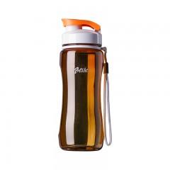 Water Bottle BPA Free Plastic 750ml Leakproof Drink Sport Bottle for Water Infuser My Protable Ou