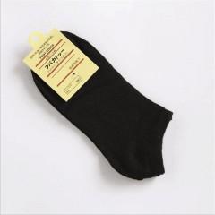 Short Women Socks Girl Kawaii Summer Ankle Cotton Socks Lady Girls Spring Casual Medias Casual Bo