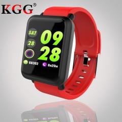 Watch Sport 3 Waterproof Bluetooth Heart Rate Blood Pressure Oxygen Wrist Smartwatch for Xiao mi