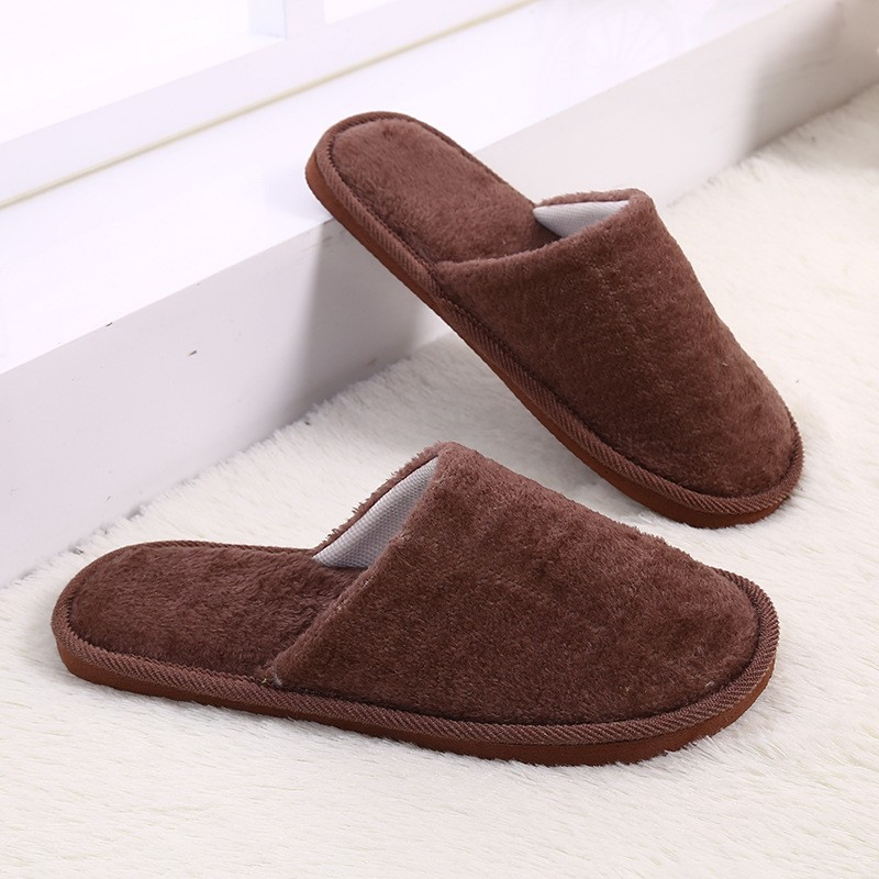 48f44d5b199 Indoor House Slipper Soft Plush Cotton Cute Slippers Shoes Non-Slip Floor  Home Furry Slippers Wom  Product No  2789223. Item specifics  Seller ...