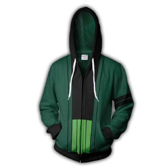 480a29f1d Autumn Winter 3D Print One Piece Men Sweatshirts Hoodies Fashion ...
