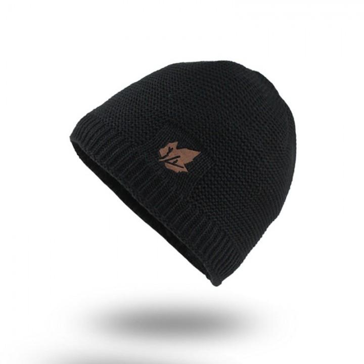 bc3028e48 Skullies Beanies Winter Knitted Hat Beanie Scarf Men Winter Hats For Men  Women Caps Gorras Bonnet