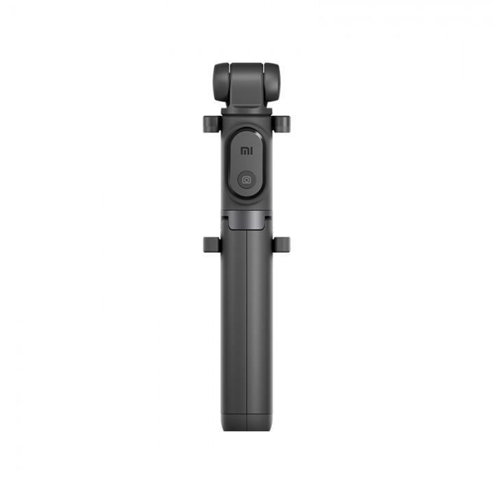 Selfie Stick Tripod Handheld Mini Foldable 2 in 1 Monopod Bluetooth Wireless Remote Shutter For i