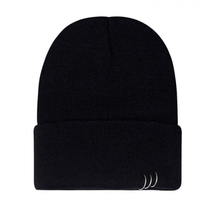 d7314a3cfae Unisex Fashion Unisex Women Men Winter Hat beanies bonnet femme Slouch Baggy  Hip Hop Knit Crochet