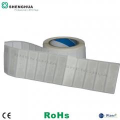 Hot Sale RFID Paper Labels RFID Tags Custom Printable UHF RFID Smart Labels