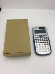Plus Scientific Calculator not Dual Power With 417 Functions Calculadora Cientifica Student Exam