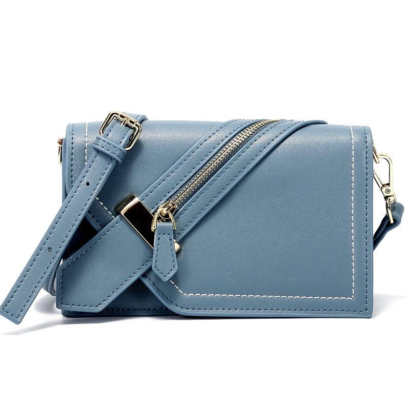 4a45c8eb561f 2018 new womens Genuine Leather handbags womens shoulder bag ...