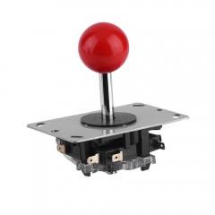 4/8 way Arcade Game Joystick Ball Joy Stick Red Ball Replacement Stock Offer