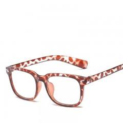 2018 Fashion Women Glasses Frame Men Eyeglasses Frame Vintage Nerd Spectacles Clear Lens Optical