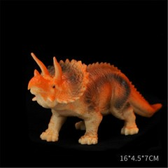 Wild Life Dinosaur Toy Plastic Play Toys World Park Dinosaur Model Action Figures Kids Boy Home D