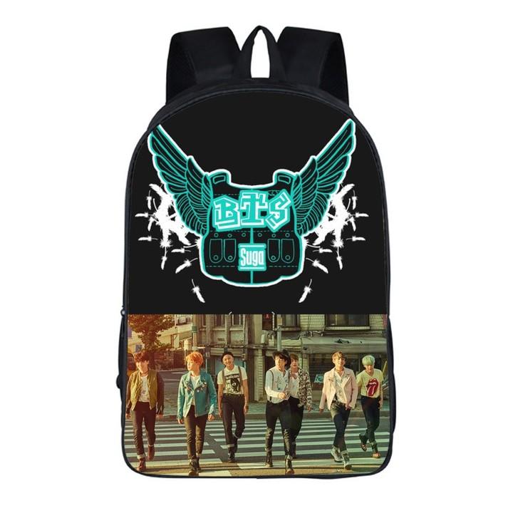 02e85968bbb2 szkolne unicorn backpack school bags for college taschen women back pack  bts mochila unicornio ru