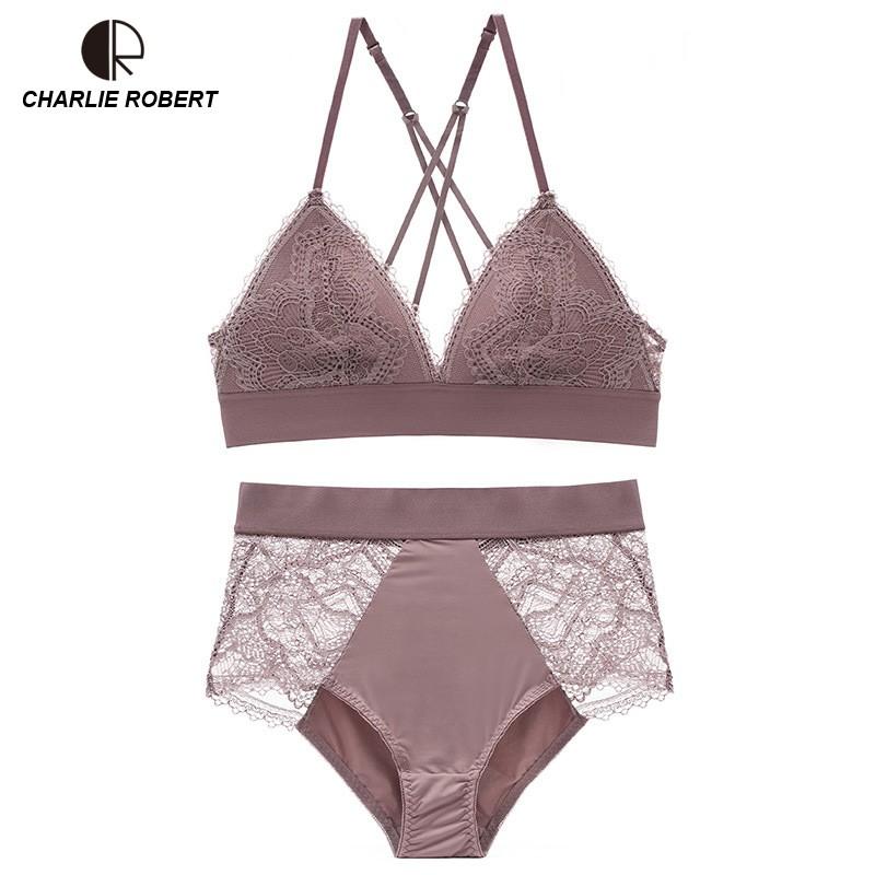 ... Lace Beauty Back Lingerie Set Deep V Sexy Underwear Set P  Product No   3080401. Item specifics  Seller SKU lwxbMFPjKzQ  Brand  42e81053c