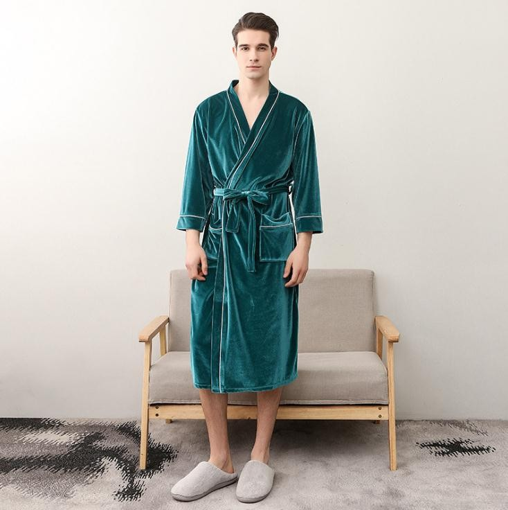 8b18ececd2 ... Men And Women Kimono Bath Robe Femme Robes Mens Dressing  Product No   3104482. Item specifics  Seller SKU XLPOCvwTyQf  Brand