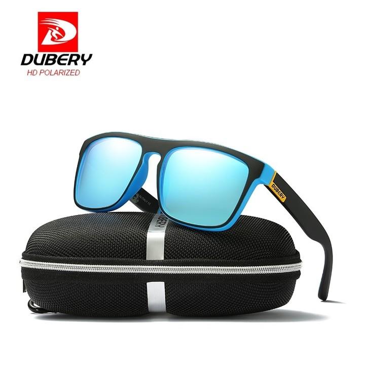 fd42db641d7 Polarized Sunglasses Mens square Driving Shades Male Sun Glasses For Men  Retro Luxury Brand Desig