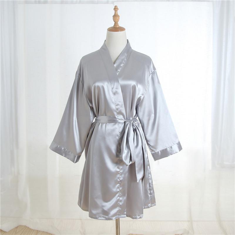 ... Bathrobe Gown Women Casual Sleepwear Spa Night  Product No  3141818.  Item specifics  Seller SKU iIRkxIYSHUz  Brand  f77c533a3