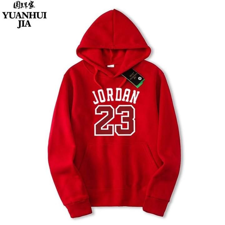 d114aa3926df7a 2018 Brand JORDAN 23 Men Sportswear Fashion brand Print Mens hoodies  Pullover Hip Hop Mens tracks