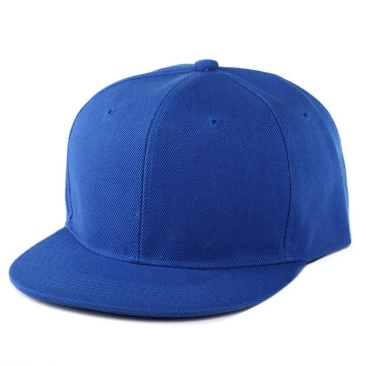 905f162193b Light Board Baseball Cap Men Women Flat Brim Snapback Cap Hip Hop Cap Hat  Solid DIY