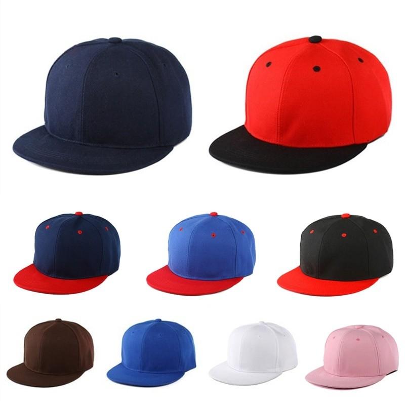 919d92ff8d8 ... Men Women Flat Brim Snapback Cap Hip Hop Cap Hat Solid DIY Unisex  Adjust  Product No  3191733. Item specifics  Seller SKU HIsPXtaUdkc  Brand