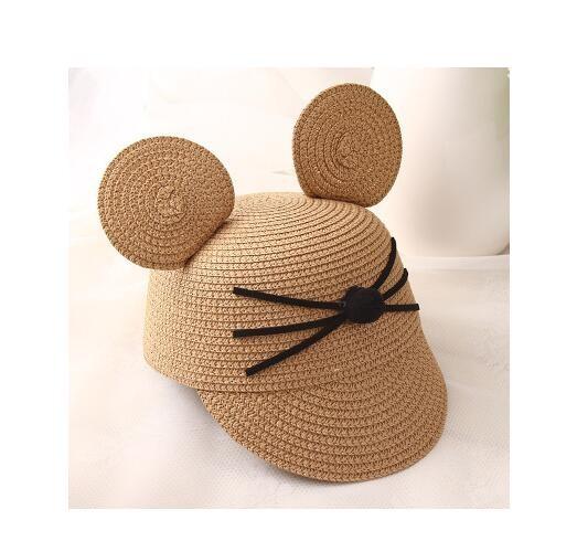 6e12c7d36b4390 ... Straw Hat Children Travel Cap Short Brim Sun Hat Kids Summer Beach Hat  Girls Boys: Product No: 3206934. Item specifics: Seller SKU:ThhoYconBnx:  Brand: