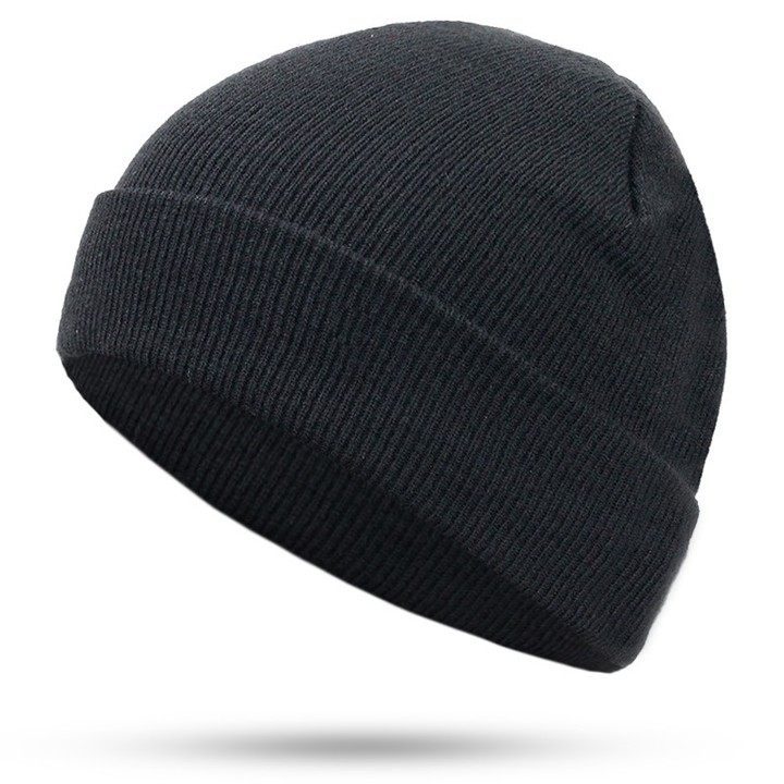 6a5f42cc096 Kilimall  New Fashion Solid Color Knit Beanies Hat Winter Hats Warm Man  Woman Multiple Colour Skullies Ski 3209028