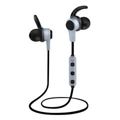 Bluetooth Earphones Magnetic Wireless Sport Men Handsfree In Ear Stereo Bluetooth Earphone For iP