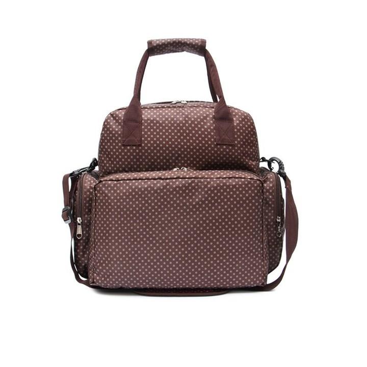 6076b34293 Backpack Handbag Diaper Bags Change Diaper Bag Zipper Mummy Maternity Nappy Bag  Large Capacity Bo
