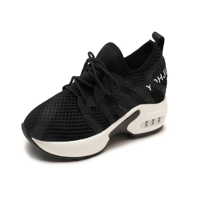 67270ed56 ... Platform White Sneakers Height Increasing Pumps High Heels Woman Shoes  Ladi: Product No: 3298214. Item specifics: Seller SKU:tepmoJDNVyv: Brand: