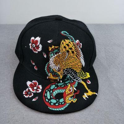 166e3cb0780d Item specifics: Seller SKU:qdwYCSDprCA: Brand: 14 Style Baseball Caps Avicii  High Quality Butterflies And Flowers 3D Animal Embroidery Fall Caps Women  Men ...