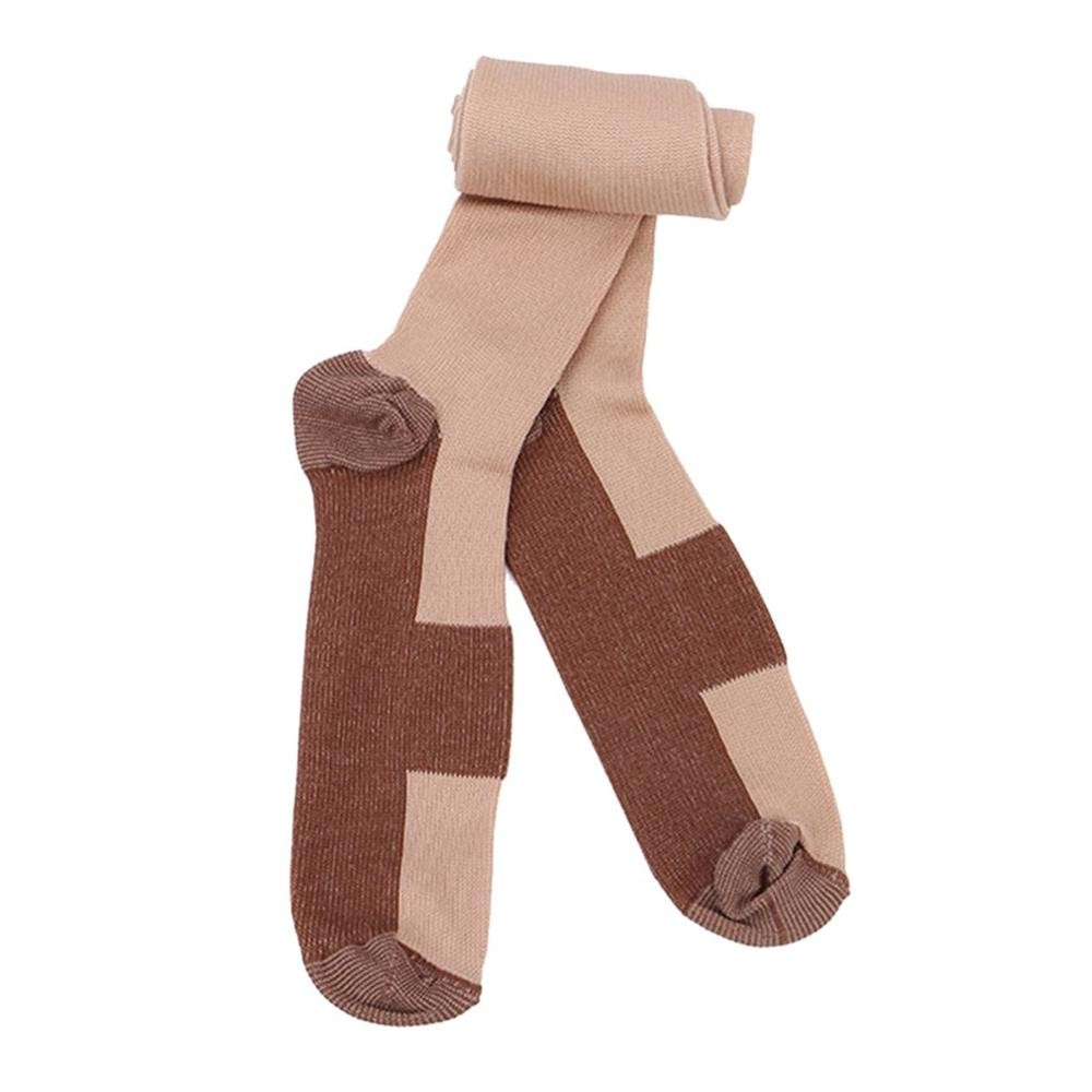 c447df0d91 ... Unisex Foot Pain Relief Soft Miracle Copper Anti Fatigue Magic Socks  Support Kn: Product No: 3312242. Item specifics: Seller SKU:RZvhwNydGmO:  Brand: