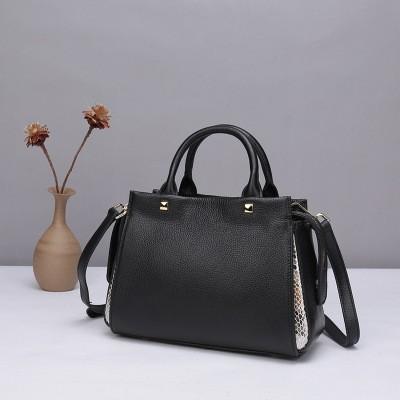 e4ea5a236cc2 Leather Womens Luxury Handbags Ladies Small Totes Female Messenger ...