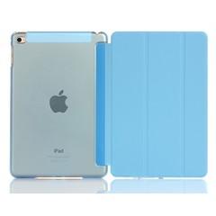 Plastic Hard + PU Leather Full Protect Cover For Apple ipad 5 Air 1 Model A1474 A1475 A1476 9.7 i