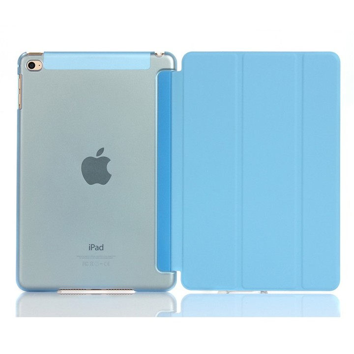 Plastic Hard + PU Leather Full Protect Cover For Apple ipad 5 Air 1 Model A1474 A1475 A1476 9.7 i