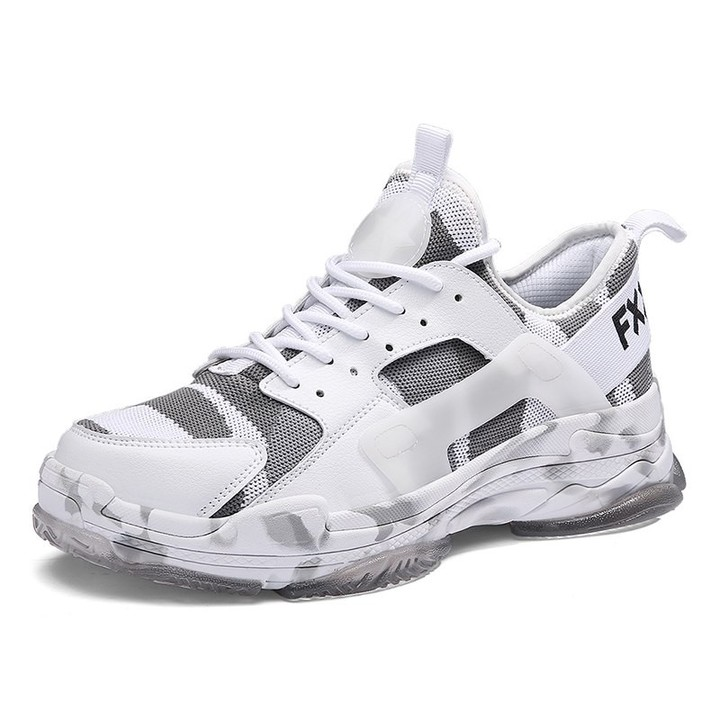 popular stores new product outlet store sale Hot Sale Running Shoes for Men Lace Up Athletic Trainers Lace Up Sports  Male Shoes Outdoor Walkin