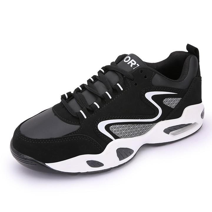 47da482df99 Winter Sneaker Boots Men Women Running Shoes Lace Up Outdoor Male Sports  Shoe Air Cushion Sneaker