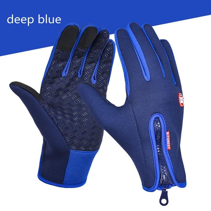 Item specifics: Seller SKU:CxHPgixOICo: Brand: Waterproof Touch Screen Winter Cycling Gloves Men Women Windstopper Thermal Sport Gloves Motorcycle ...