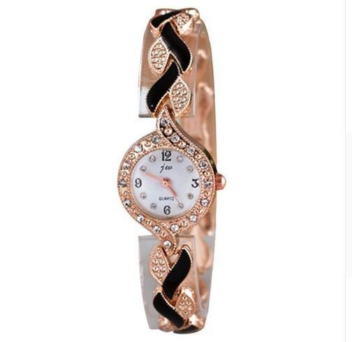 80d696e06c Brand JW Bracelet Watches Women Luxury Crystal Dress Wristwatches Clock  Womens Fashion Casual Qua: Product No: 4582603. Item specifics: Seller ...
