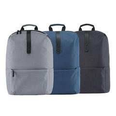 Trendy Plaid Water-Resistant School Laptop Backpack Adjustable And Breathable Shoulder Strap Camp