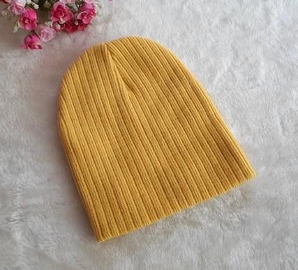 a7ce45ff4c5 Item specifics  Seller SKU zWhWnAOs0dN  Brand  DreamShining Baby Hat Kids  Newborn Knitted Cap Crochet Solid Children Beanies Boys Girls ...