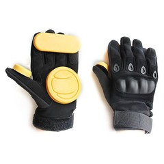 Longboard Slide Gloves Breathable Protecive Pads Speed Reduction And Braking Slider Dowhill Prote