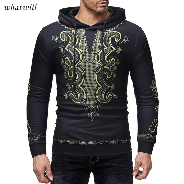 dashiki african dresses 3d printed hoodies hip hop robe africaine mens  africa clothing casual afr 29167aedd