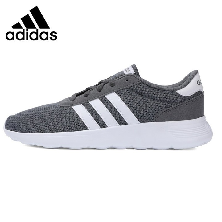 9b16bbba563f06 New Arrival 2018 Adidas Neo Label LITE RACER Mens Skateboarding Shoes  Sneakers