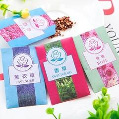 Home Fragrance Sachets ore Wardrobe Aromatherapy Sachets Wardrobe Sack Mould & Pest Control Ca