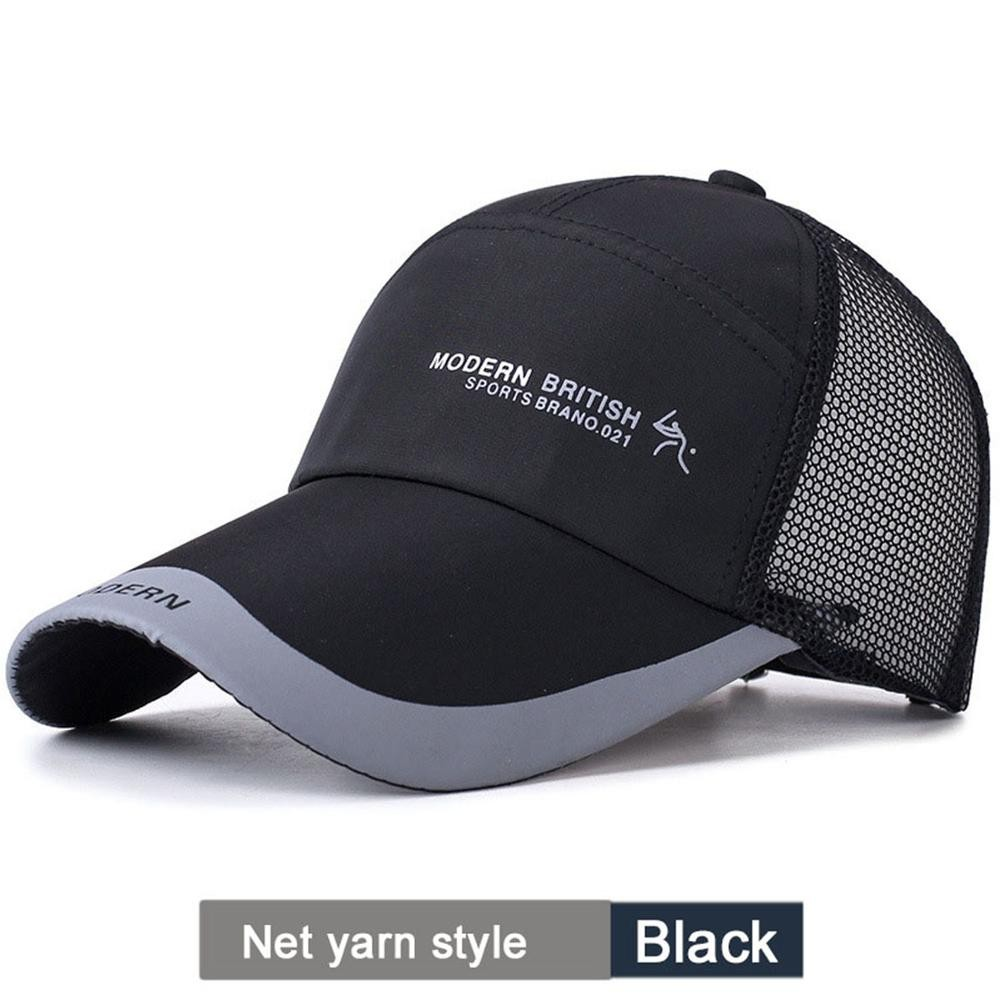 eeb8d079d Mens Golf Hat High Quality Outdoor Sun Hat Sports Baseball Cap Poncho Sun  Hat Free Shipping Promo