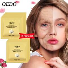 Rose Peptide Moisturizing Anti Wrinkle Emulsion Skin Care Whitening Face Lift Firming Cream Repai