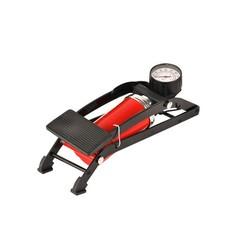 Pressure car Tire Air Pump Foot Inflator For Car Vehicle Motorcycle Inflator Mountain Bike