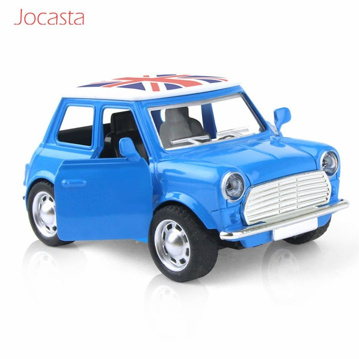 Scale Model Alloy Car Toys Pull Back Car Vehicles Toy Metal Diecast