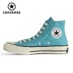 Original Converse all star Vintage shoes Retro classic men and women unisex sneakers  Skateboardi