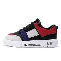Sneakers Women Zapatillas Mujer Deportiva Shoes Women Back To The Future Sapato Feminino Ladies S Black 5