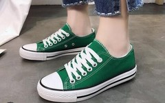 street skateboarding shoes ladies Canvas flat Shoes men Lace-up white Shoes girls students flats