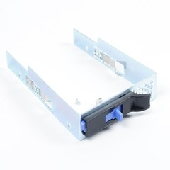 pcs NEW 3.5@ HDD bracket for 3.5  IBM X3250 M6 X3250 M5 X3100M5 X3300M4  tray caddy  69Y5342 with